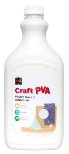 how to make pva glue