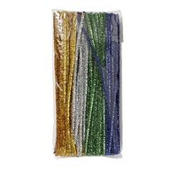 Jasart Pipe Cleaners Assorted 30cm Pack of 150