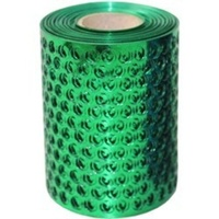 Jasart Honeycomb Mesh Roll 8cm x 10m Green
