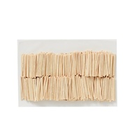 Jasart Matchsticks Natural Colour Pack of 3000