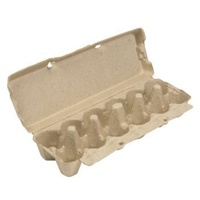 Jasart 12 Hold Egg Tray Pack of 24