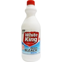 White King Premium Bleach Regular 750mL