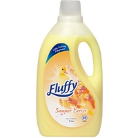 Fluffy Fabric Conditioner Summer Breeze 2L
