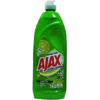 Ajax Floor Cleaner with Baking Soda 750mL