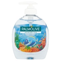 Palmolive Liquid Hand Wash Aquarium 300mL