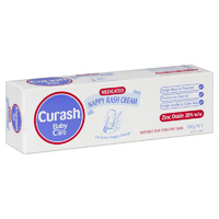 Curash Nappy Rash Cream 100g