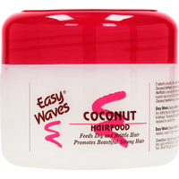 Easy Waves Coconut Hairfood 125mL
