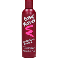 Easy Waves Neutralizing Shampoo 250mL