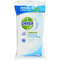 Dettol Antibacterial Cleansing Surface Wipes 36's