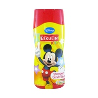 Disney Eskulin Mickey Mouse Shampoo & Conditioner 200ml