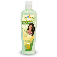 Sofn'Free n'Pretty GroHealthy Growth Oil Lotion 250mL (8.8oz)