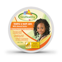 Sofn'Free n'Pretty GroHealthy Temple & Nape Gro 125g (4oz)