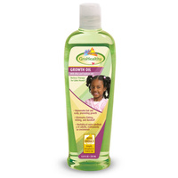 Sofn'Free n'Pretty GroHealthy Growth Oil 250mL (8.8oz)