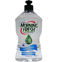 Morning Fresh Dishwashing Liquid Sensitive with Aloe 450mL
