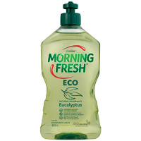 Morning Fresh Dishwashing Liquid ECO Eucalyptus 400ml