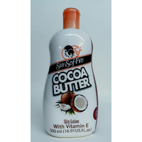 Sta-Sof-Fro Cocoa Butter Skin Lotion 500mL
