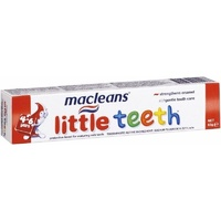 Macleans Little Teeth Toothpaste 63g