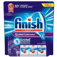 Finish Powerball Quantum Max Tablets 40's