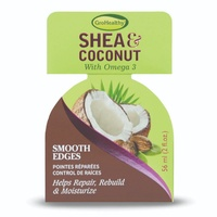 GroHealthy Shea & Coconut Smooth Edges 56mL (2oz)