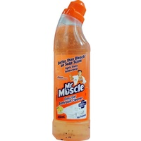 Mr Muscle Easy Gel Bathroom Cleaner Citrus 450mL