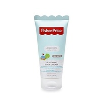 Fisher Price Infant Soothing Body Cream 180mL