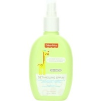 Fisher Price Toddler Detangling Spray 210mL