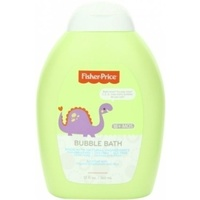 Fisher Price Toddler Bubble Bath 360ml