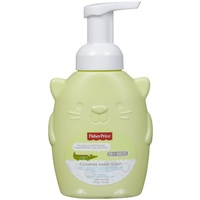 Fisher Price Toddler Foaming Hand Soap 240mL