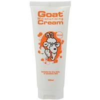 Goat Moisturising Cream Oatmeal 100mL