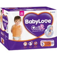 Baby Love Walker 12 - 17KG 66's