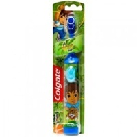 Colgate Kids Electric Toothbrush Diego