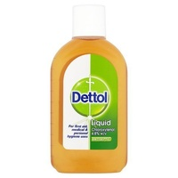 Dettol Antiseptic Solution 250mL