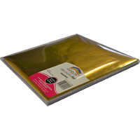 Rainbow Decorative Foil Square 250mm