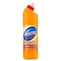 Domestos Bleach Sun Fresh 750mL