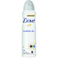 Dove Anti-Perspirant Deodorant Invisible Dry 250ml