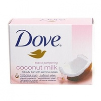 Dove Coconut Milk Bar 100g