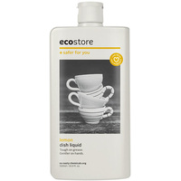 Ecostore Dishwashing Liquid Lemon 500mL