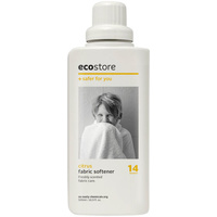 Ecostore Fabric Softner Citrus 500mL
