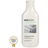 Ecostore Sleepytime Bath 200mL