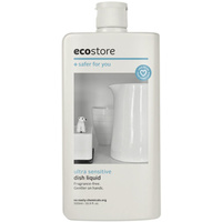 Ecostore Dish Liquid Fragrance Free 500mL