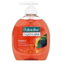Palmolive Hygiene-Plus Liquid Hand Wash Propolis 300mL