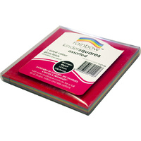 Rainbow Kinder Gloss Squares 127mm 120 Sheets