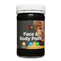 Face Paint Black 175mL