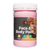 Face Paint Pink 175mL