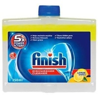 Finish Diswasher Cleaner Lemon 250mL