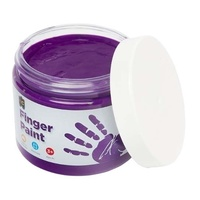 Finger Paint Purple 250mL