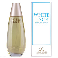 Gold Series Perfume White Lace 100mL
