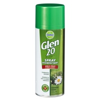 Glen 20 Spray Disinfectant Country Scent 300g