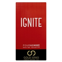 Gold Series Perfume Ignite 100mL