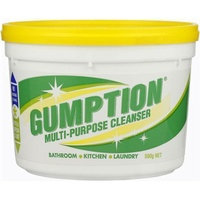 Gumption Multipurpose Cleaner with Eucalyptus 500g